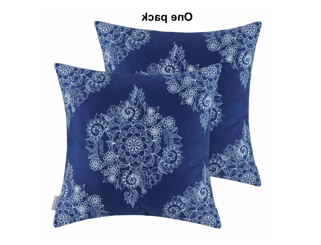 pack of 1 cozy throw pillow cases
