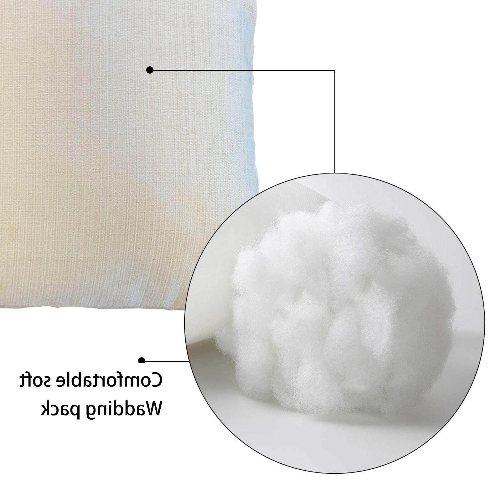 Pack Pillows Bed Couch Pillows Home Decor Pillows
