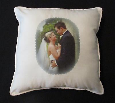 personalized toss pillows your own family pictures