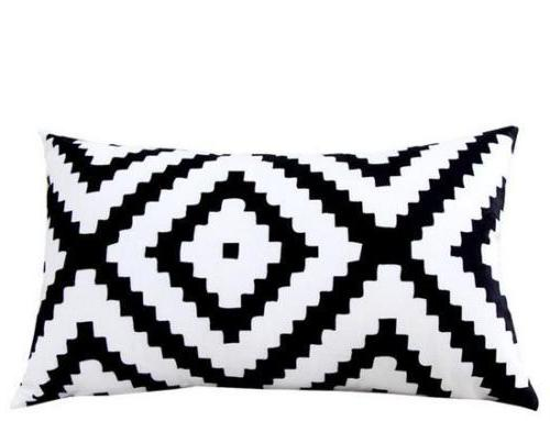 Rectangle Pillows Pillow Decor