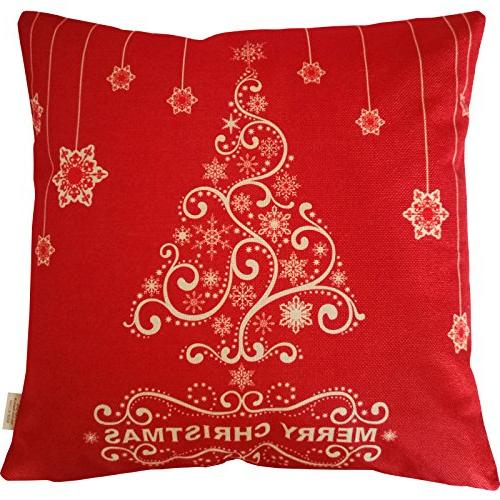HOSL Merry Series Blend Pillow Case Cover Pillowcase