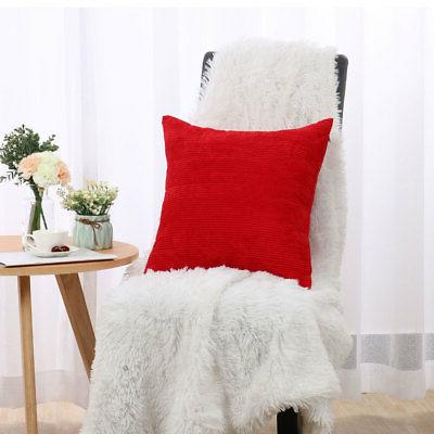 Waist Throw Pillow Cushion Bed Decor