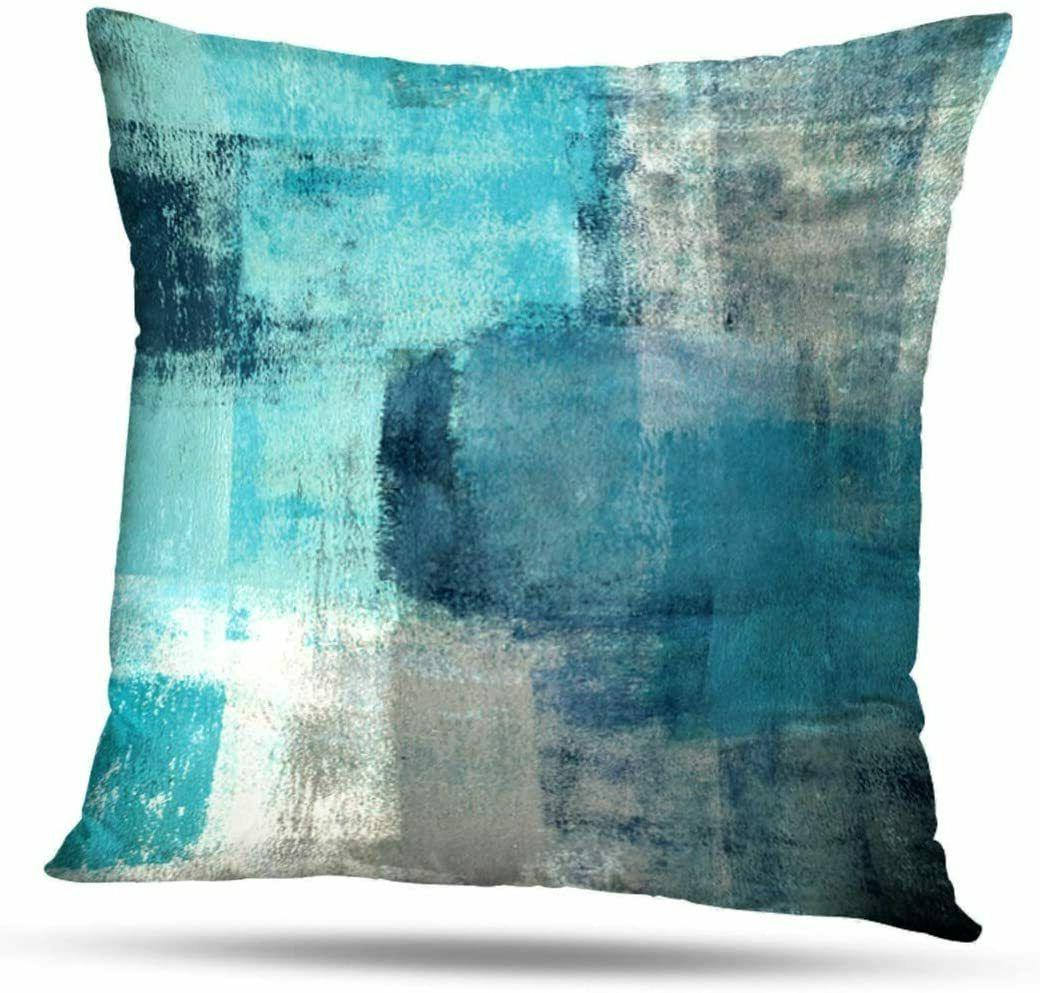 and Art Pillows Covers 18X18 inch