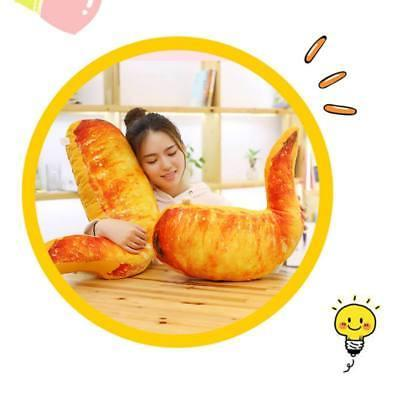 Simulational Food Chicken Leg Pillow Toy