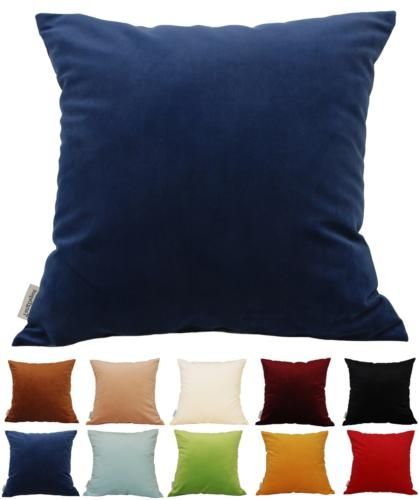 TangDepot Solid Pillow Sham,