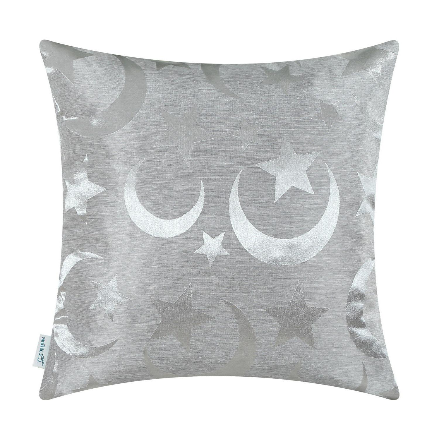 CaliTime Cases Couch Home Moon