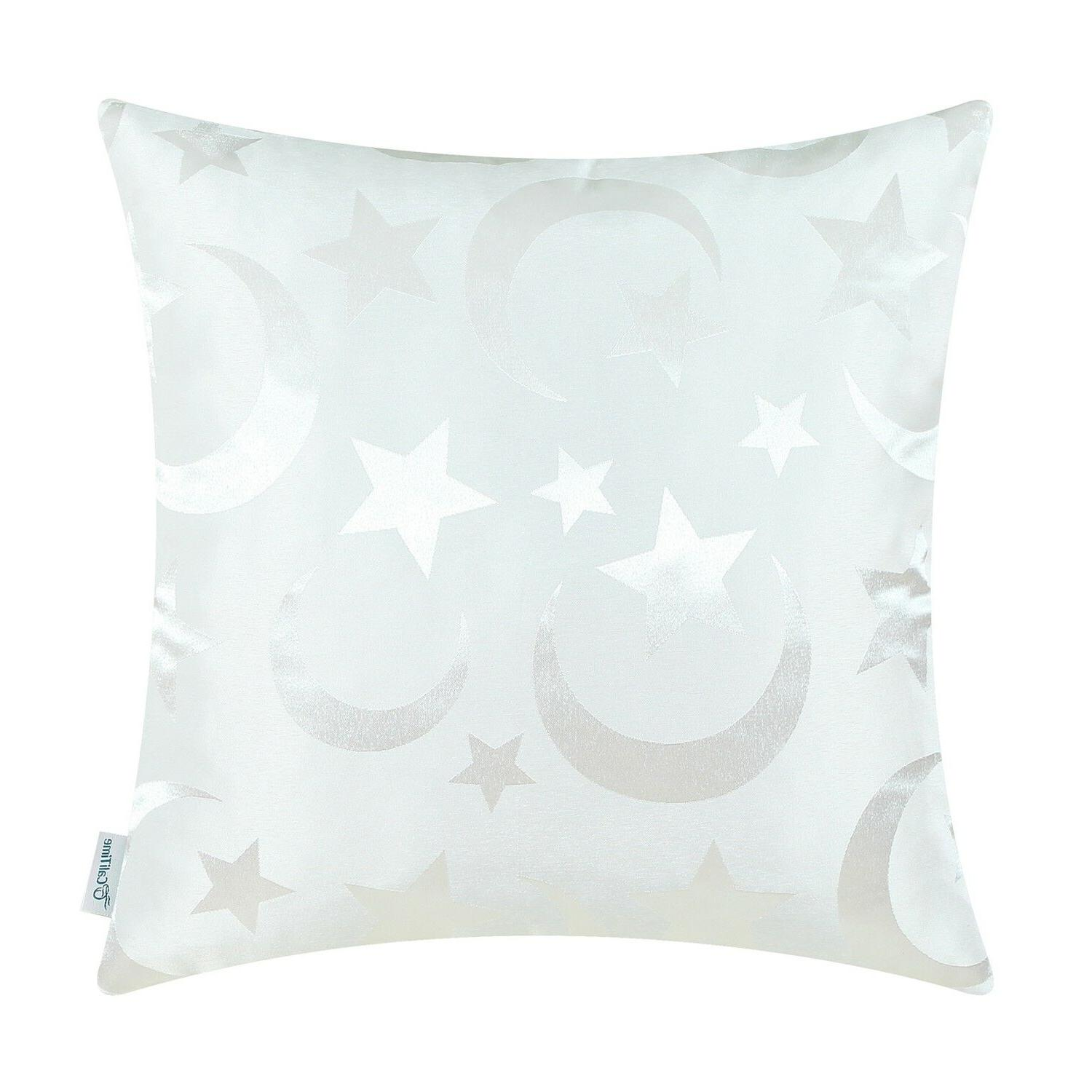 CaliTime Throw Cases for Home Stars Moon