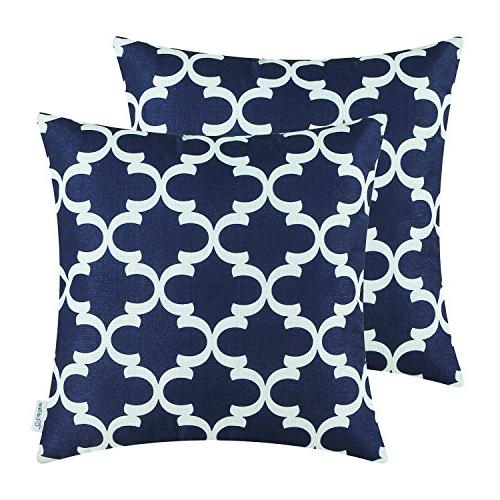throw pillow covers inches