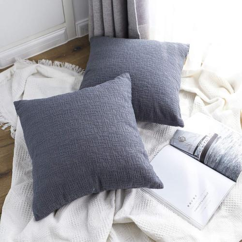 Kevin Textile Throw Cover Cushion for