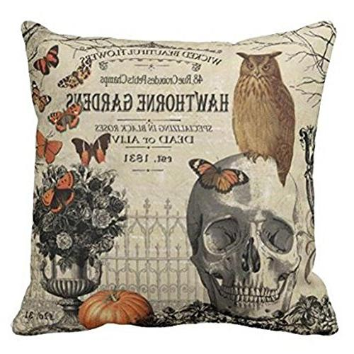 throw pillowcase sofa cushion cover