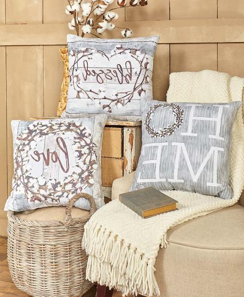 throw pillows for couch sofa soft living