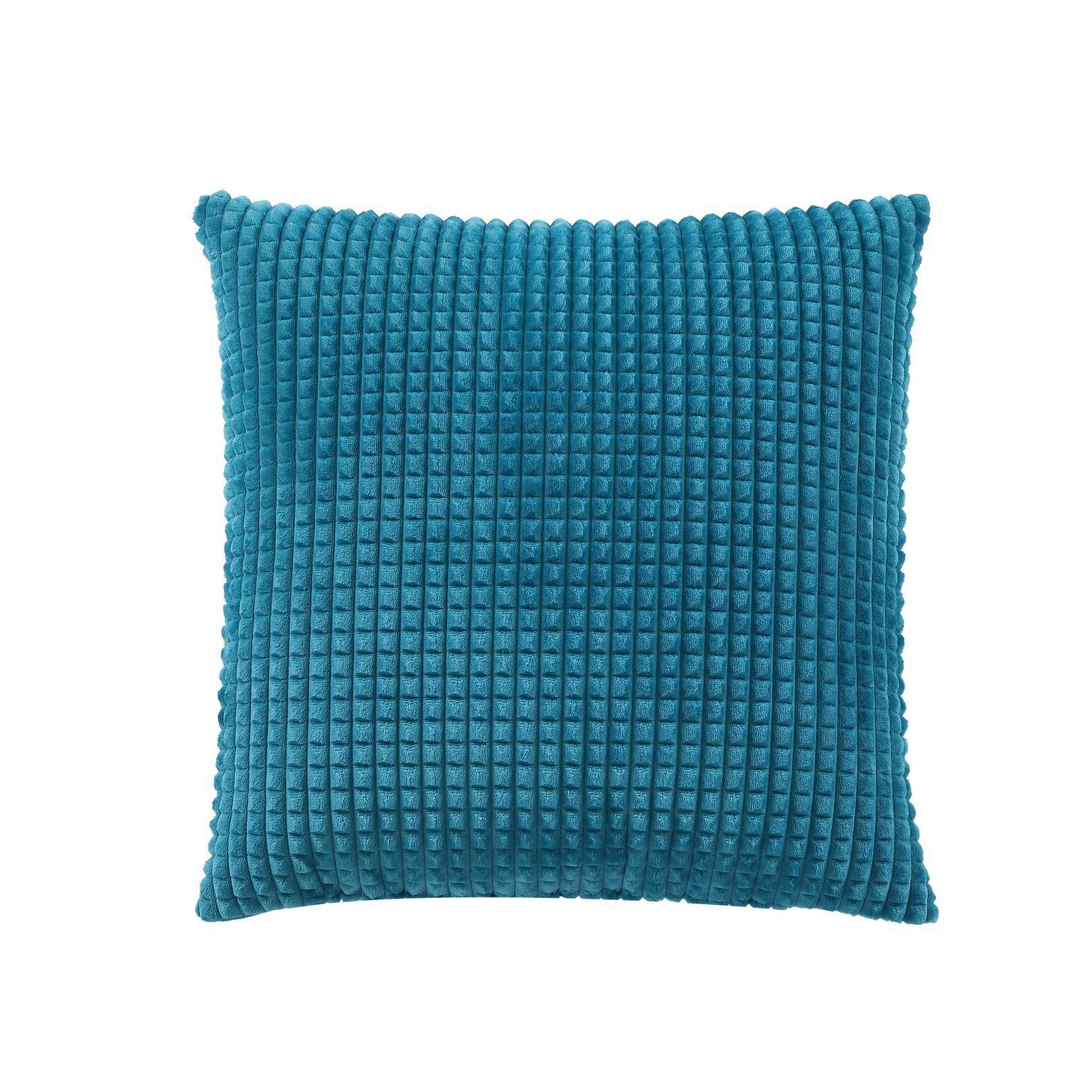 Ultra Plush & Tufted Throw Pillows - Colors