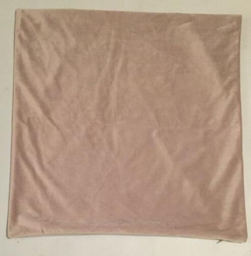 """Miulee Throw Cover Set Of 18"""" x 18"""" NEW"""