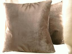 Large 24 x 24 Throw Pillow Covers USA Made FREE Shipping Sat