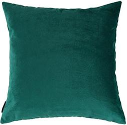 McAlister Lush & Plush Matt Velvet Pillow Cover Case | 16x16