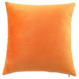 Multi-sized PinkyColor Ultral-soft Cushion Cover LivebyCare