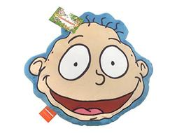 Nickelodeon Nick 90's/Splat Rugrats Tommy Pickles Plush Face