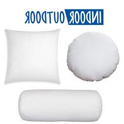 Outdoor Water Resistant Square and Rectangular Throw Pillows