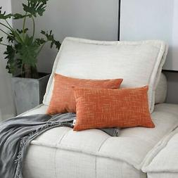 Kevin Textile Pack of 2, Deluxe Home Decorative Super Soft L