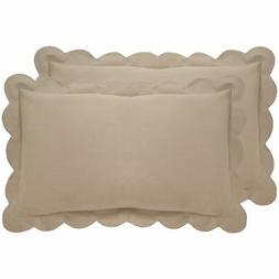 Safavieh Pillow Collection Throw Pillows, 12 by 20-Inch, Pin