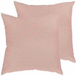 Safavieh Pillow Collection Throw Pillows, 12 by 20-Inch, Box