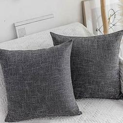 Kevin Textile Pillow Covers Decorative Throw Pillow Covers L