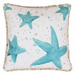 Thro by Marlo Lorenz Samaria Starfish Decorative Throw Pillo