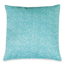 South Western Indoor Outdoor Decorative Square Throw Pillow