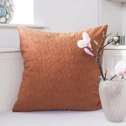 Kevin Textile Super Soft Plush Corduroy Solid Textured Throw