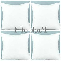 Pal Fabric Throw Pillow Inserts