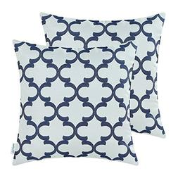 throw pillow covers both sides