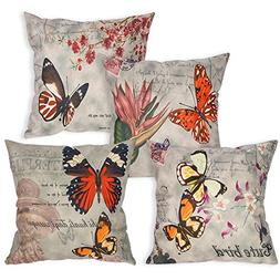 Throw Pillow Covers Decorative Pillowcases 18x18inch  Pillow