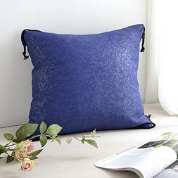 PONY DANCE Throw Pillow Cushion Cover Pillowcase Square Embo