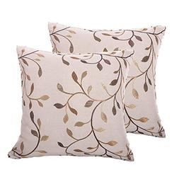 JarlHome Throw Pillows Printing Poly Cotton Couch Pillows Th