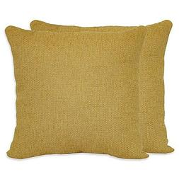 Throw Pillows - Emolli Premium Super Plush Decorative Pillow