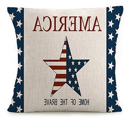 Various Creative American Flag Star Stripes Design And Funny