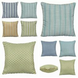 """22x22"""" Premium Vintage PILLOW COVER Double-Sided Home Decor"""